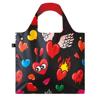 Pop Hearts Bag