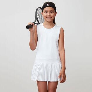 Junior Girls' [8-16] Foundation Pleated Dress