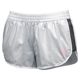 Women's Metallic Short