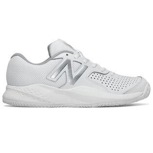 Women's 696V3 Tennis Shoe (D)