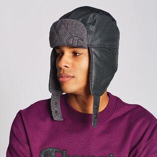 Men's Puffer Hunter's Hat