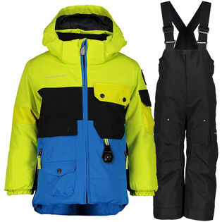 Boys' [2-7] Nebula + Volt Two-Piece Snowsuit