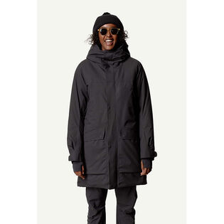 Women's Fall In Parka