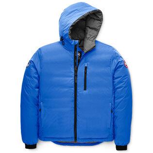 Men's Polar Bears International Lodge Hoody Matte Finish Jacket