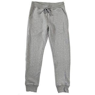 Pantalon de jogging en molleton pour hommes