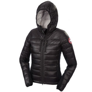 Women's HyBridge Lite Hoody Jacket