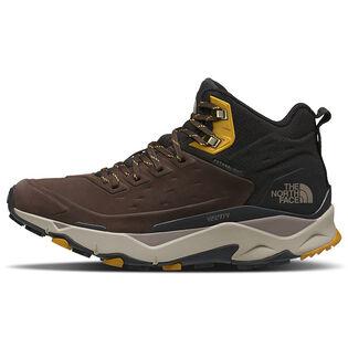 Men's VECTIV Exploris Mid Futurelight™ Leather Hiking Boot