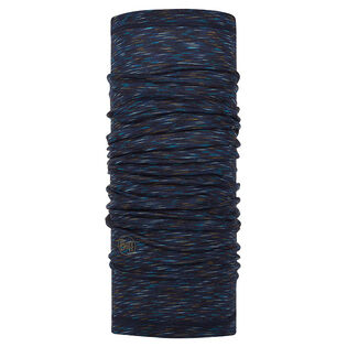 Denim Multi Stripes Lightweight Merino Wool Buff®