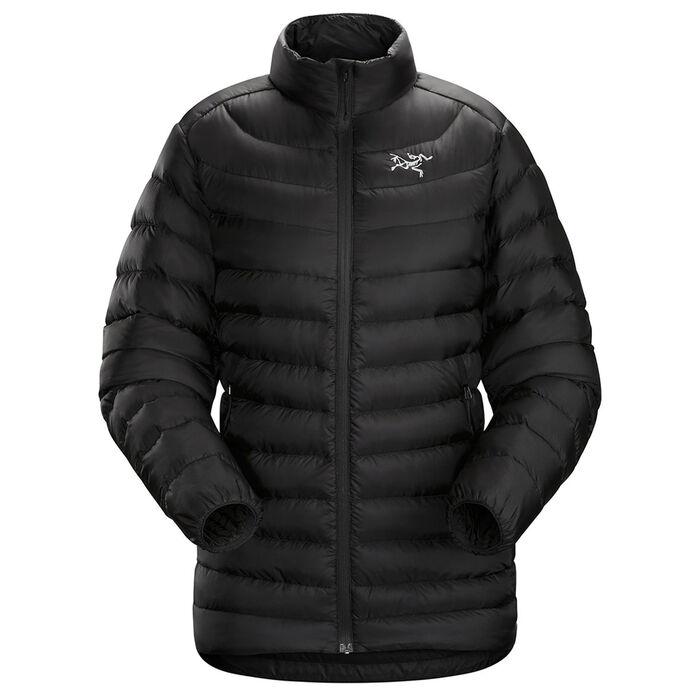 Manteau Cerium LT pour femmes