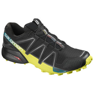 Men's Speedcross 4 Running Shoe