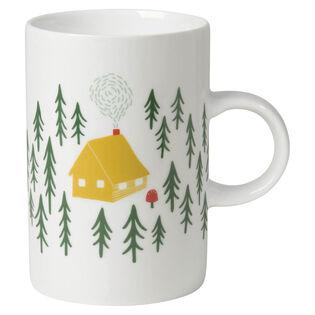 Retreat Tall Mug