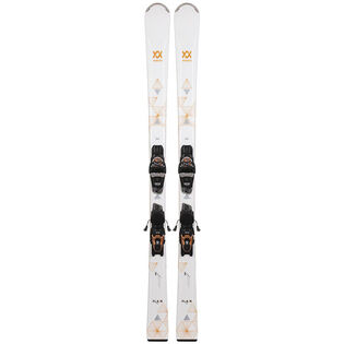 Skis Flair 76 + Fixations vMotion 10 GW [2021]