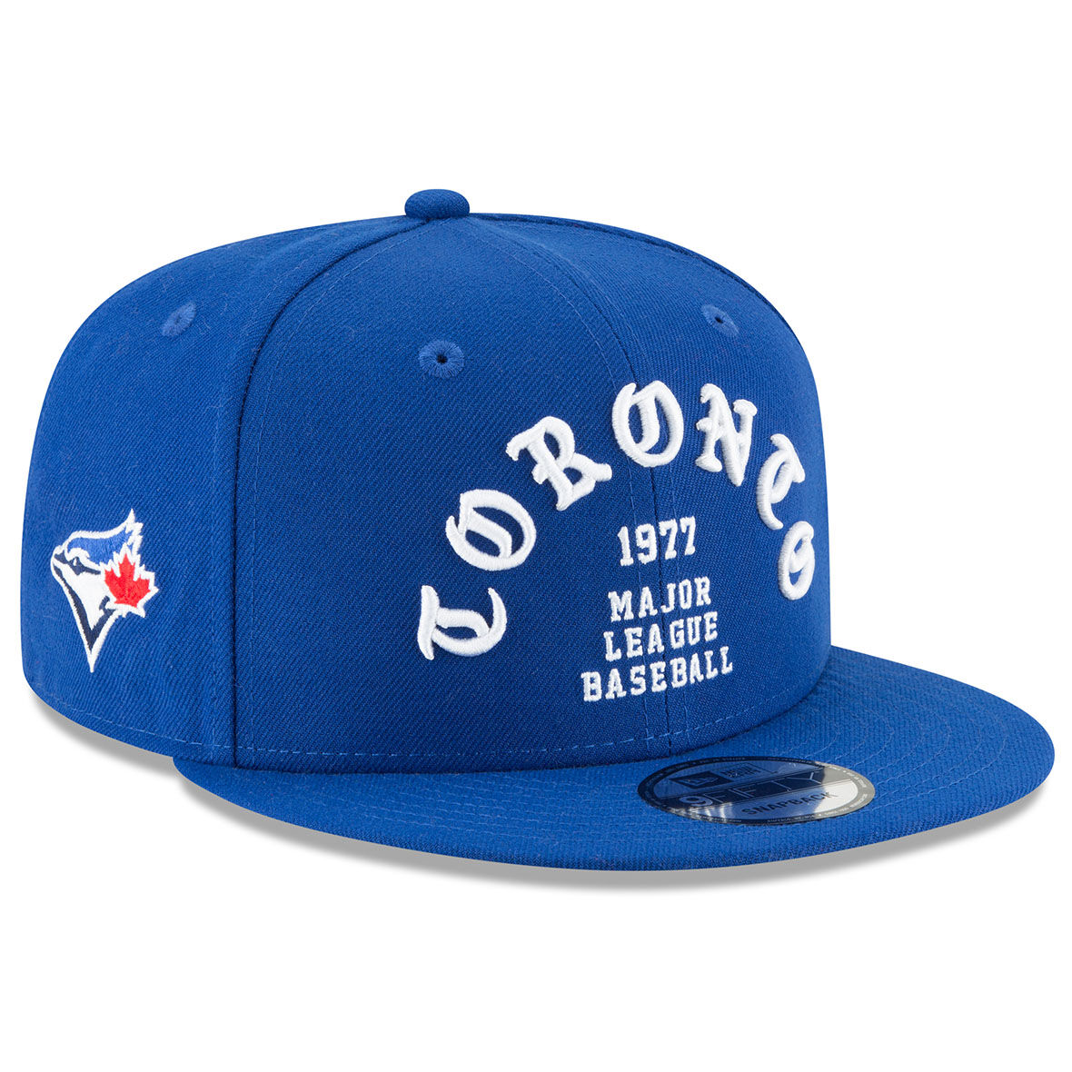 sneakers for cheap ce136 5b67f ... canada mens toronto blue jays deluxe snapback hat 8cd70 aa214