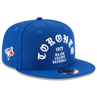 Men's Toronto Blue Jays Deluxe Snapback Hat