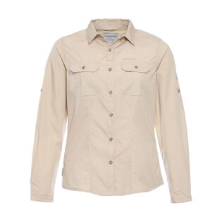 Women's Adventure Bluse Shirt