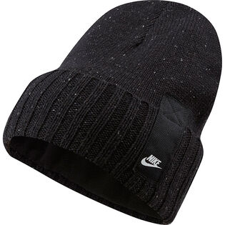 Unisex Sportswear Cuffed Beanie
