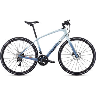 Women's Sirrus Expert Carbon Bike [2019]