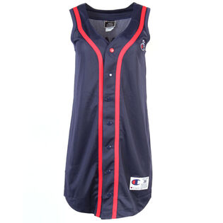 Women's Crown Logo Baseball Dress