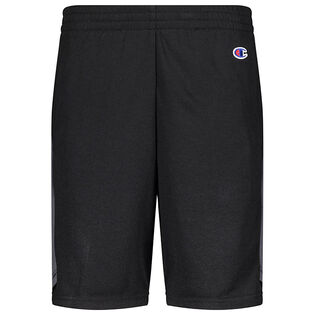 Boys' [4-7] Logo Script Basketball Short