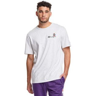 Men's Heritage Mario + Kanji & Cheep Cheep T-Shirt