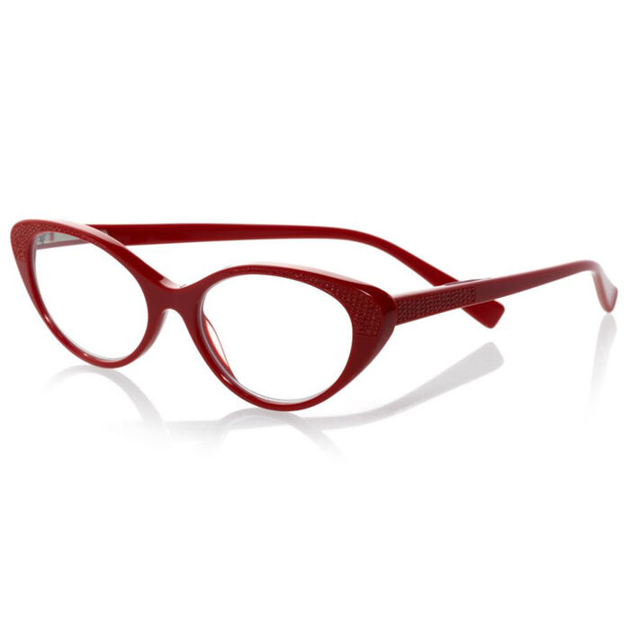 Ms. Kitty Reading Glasses