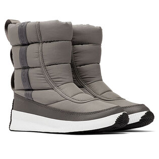 Women's Out 'N About™ Puffy Mid Boot