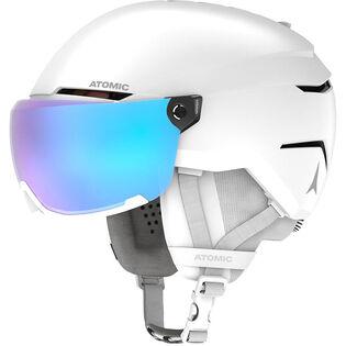 Savor Visor Stereo Snow Helmet