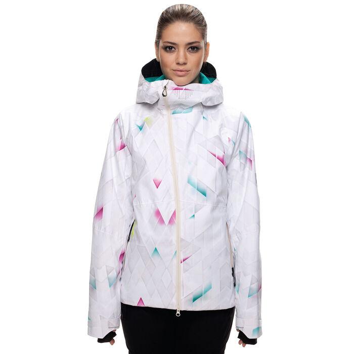 Women's GLCR Hydra Jacket