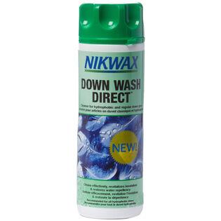 Nettoyant Wash Direct pour duvet