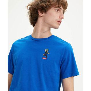 Men's Super Mario™ Luigi Graphic T-Shirt