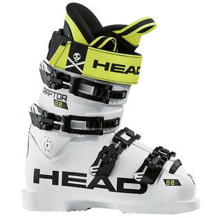 Juniors' Raptor 80 RS Ski Boot [2020]