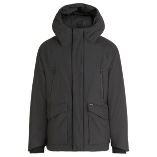 Men's Comfort Hooded Jacket