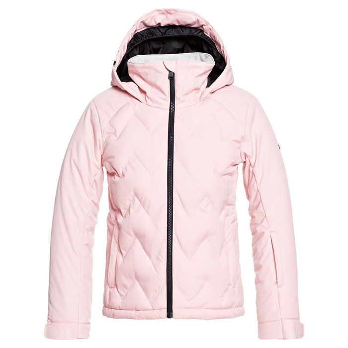 Junior Girls' [8-16] Breeze Jacket