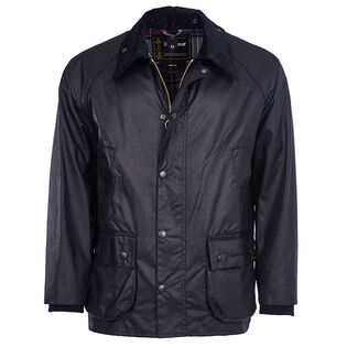 Men's Basic Bedale Waxed Jacket