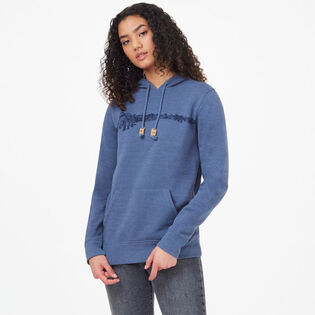 Women's Mountainscape Classic Hoodie