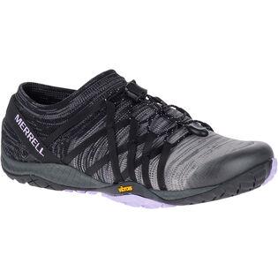 Women's Trail Glove 4 Knit Hiking Shoe
