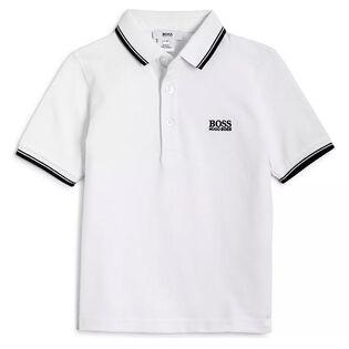 Boys' [2-3] Pique Knit Polo