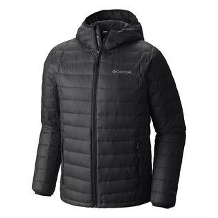Men's Voodoo Falls 590 TurboDown™ Hooded Jacket