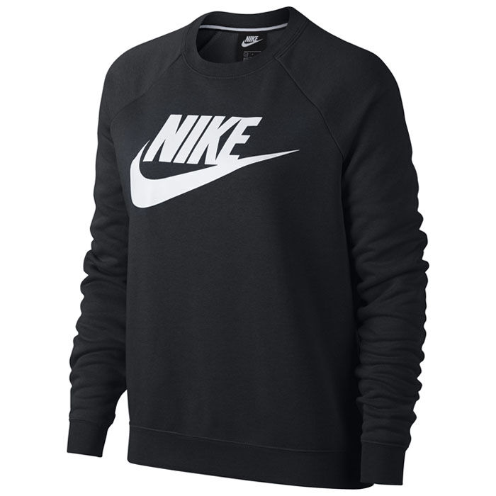 78d711e5 Women's Rally Crew Sweatshirt   Nike   Sporting Life Online