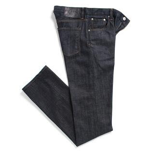 Men's Basic Clean Rinse Jean