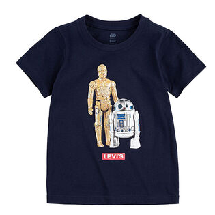 Boys' [4-7] Star Wars™ Androids T-Shirt