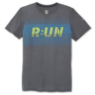Men's Distance Graphic T-Shirt