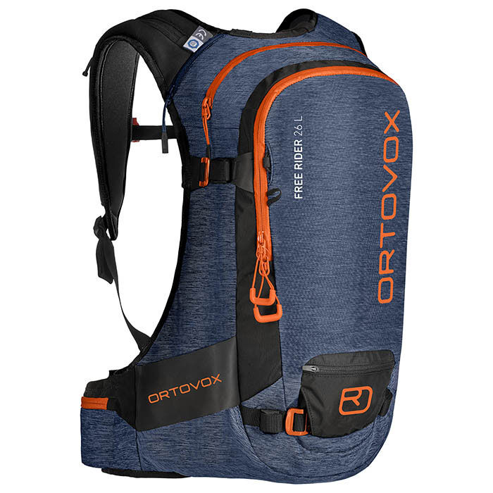 Free Rider 26 L Backpack