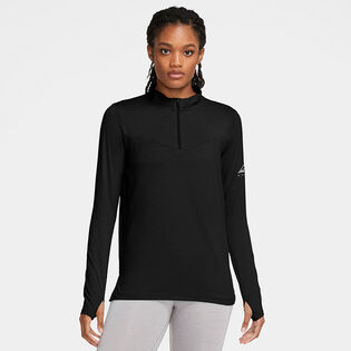 Women's Element Trail Midlayer Top