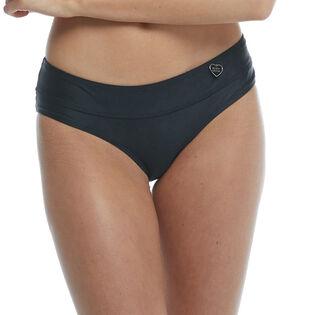 Women's Smoothies Hazel Boyleg Bikini Bottom