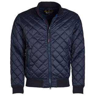 Men's Blotter Quilted Jacket