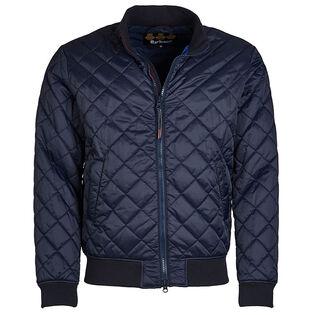 Men's Blotter Quilted Jacket