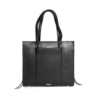Women's Always On Side Zip Regan Tote Bag
