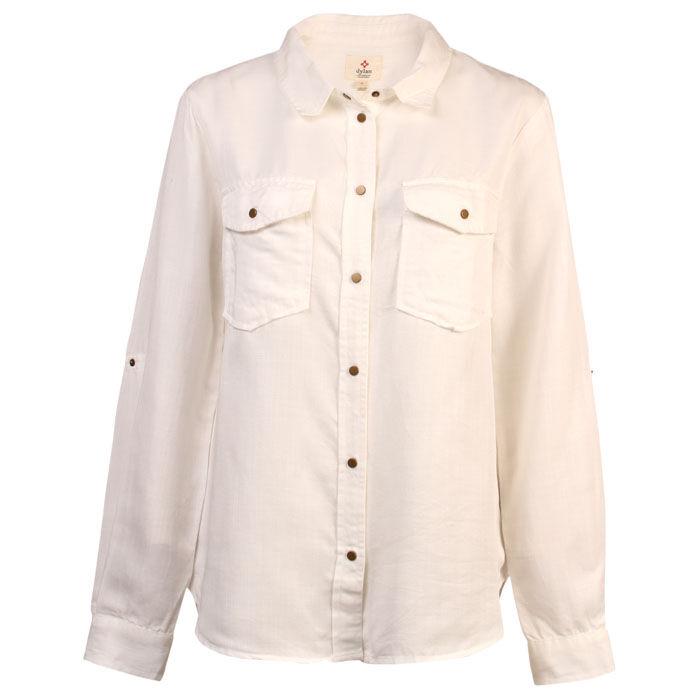 Chemise Tencel pour femmes