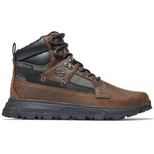 Men's Treeline Waterproof Hiking Boot